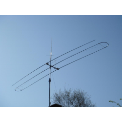 Antena SteppIR 2E-HF 6-40m