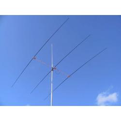 Steppir 3E-HF 6-20m
