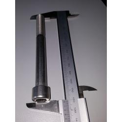 Tornillos M-10x120