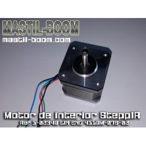 Motor de Reemplazo SteppIR [001-02348]