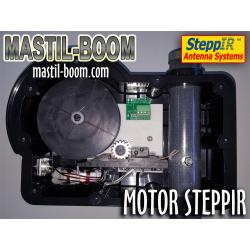Motor Steppir Driven 6-40m