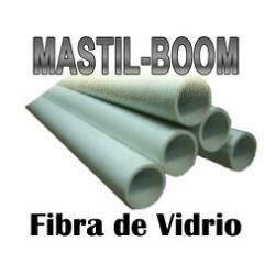 Tubo Diámetro 25x6000 FIBRA DE VIDRIO