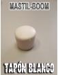 Tapón Ext. 25mm BLANCO