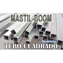 Tubo Cuadrado 55x55x4000