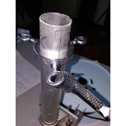 Ring Aluminum 35mm. HEAVY DUTY