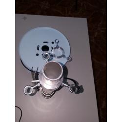 Anilla para mástil (vientos) 35mm. ROBUSTA