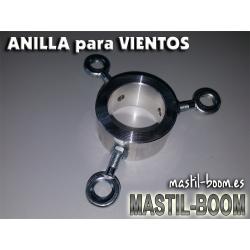 Mast ring 40mm.