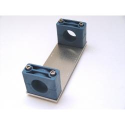 KIT-B 12mm aluminium plate