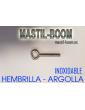 Hembrilla (Argolla) M-6x55