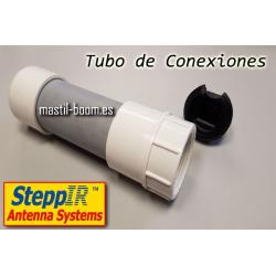 Tubo de Conexiones