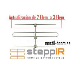 KIT ACTUALIZACIÓN 3E A 3E 30/40
