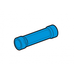 Empalme Azul PL06-P 1.5-2.5 mm2