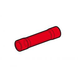 Empalme Rojo PL03-M 0.25-1.5 mm2