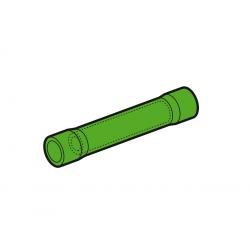 Empalme Verde PL01-M 0.2-0.5 mm2