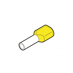 Double Toe Yellow PKT-614 2-6 mm2