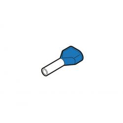 Double Toe Blue PKT-2510 2-2.5 mm2