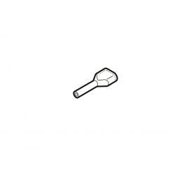 Double Toe White PKT-508 2-0.5 mm2
