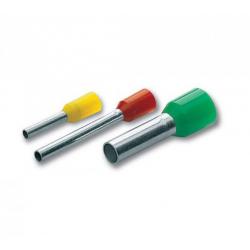 Puntera Negro PKE-1508 1.5mm2