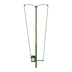Antena SteppIR CrankIR A (6 a 20 Mts)