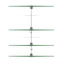 Antena SteppIR 4 Elementos HF 6-20m