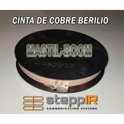 Copper-beryllium tape 20M