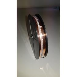 Cinta de cobre berilio 20M