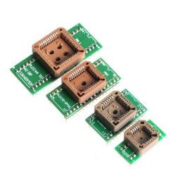 PLCC Extractor Tool for Upgrade Chip