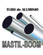 Tubo Cuadrado 15x15x1000