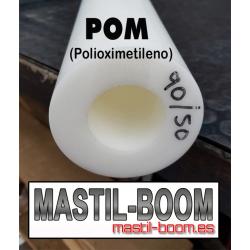 Polióxido de metileno (POM) 90x1000mm
