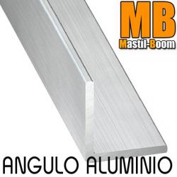 Angulo 50x50x5000 ALUMINIO