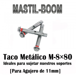 Tornillo M-6x20