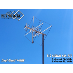 copy of BIG SIGNAL 4BS-2