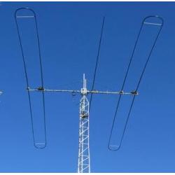 Steppir 3E-HF 6-40m 30/40