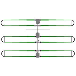 Steppir 4E-HF 6-40m 30/40