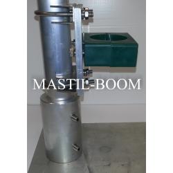 Base para Mástil 40mm