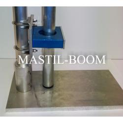 Base para mastil 60mm