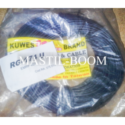 Cable RG174