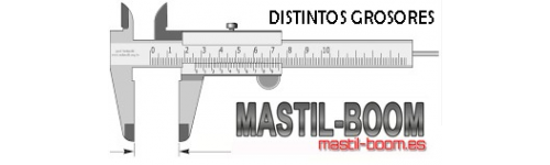 Espesor 5mm