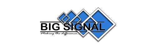 Big Signal Antennas