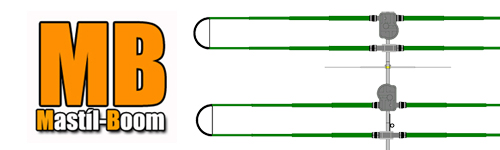 Antenas Horizontales