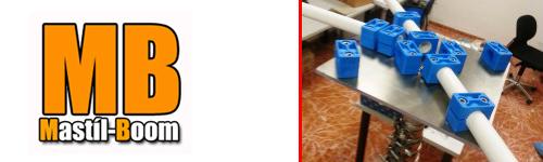 Kits Antenas Coweb