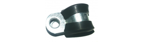 Rubber Clamps