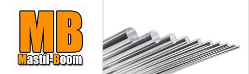 Round Aluminum Bars