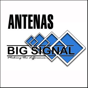 Distribuidores de BigSignal