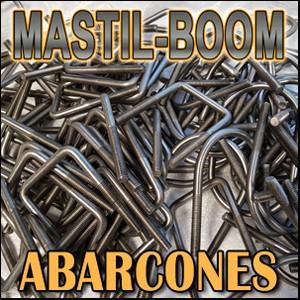 Mastil-Boom Shop - Abarcones