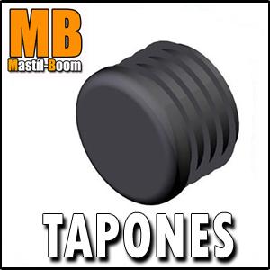Mastil-Boom Shop Tapones Plásticos