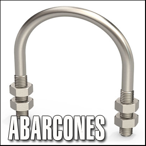 Mastil-Boom Abarcones